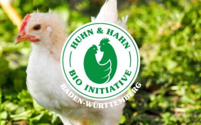 Huhn und Hahn Initiative